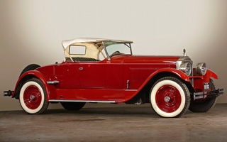 Картинка Packard Eight Runabout (136) '1924