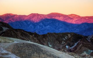 Картинка United States, Death Valley, California