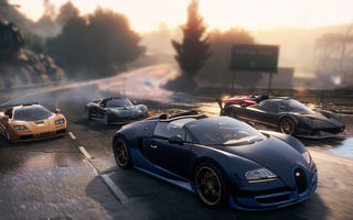 Картинка Need for speed, supercars, McLaren, Pagani, Bugatti, race, Lamborghini, 2012, Hennessey, Most Wanted