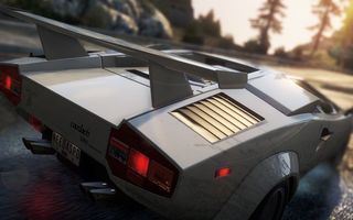 Картинка need for speed most wanted 2, Lamborghini Countach QV5000, классика, спорткар