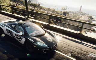 Обои Need for Speed, nfs, mclaren mp4-12c, нфс, Rivals, 2013