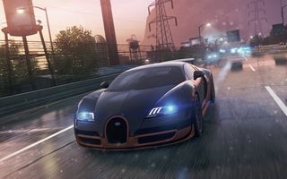 Картинка Need for speed, Most wanted, Bugatti Veyron Super Sport, 2012