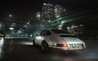 Картинка Need For Speed, Street, Porsche, Tuning, E3, Race, NFS 2015