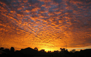 Картинка Sunset, Perth, Suburban, Australia, Homes