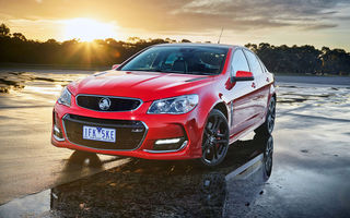 Обои 2013, Holden, Commodore, холден