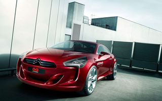 Обои GQ, Concept, by, Citroen