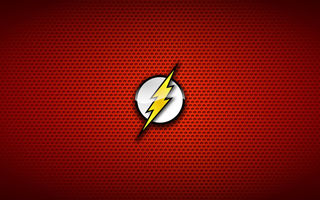 Картинка the flash, speed, флеш, молния, logo, вспышка, hero, комиксы, dc universe