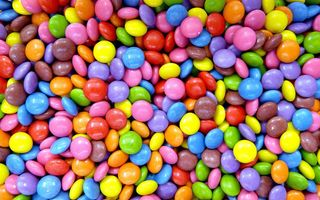 Обои конфеты, sweet, color, confectionery, candy, food