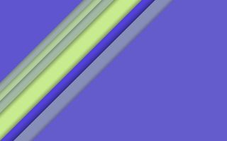 Обои Android, Abstraction, Lollipop, 5.0, Stripes, Colors, Material, Design, Purple, Line