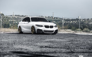 Картинка BMW, Coupe, Alpine White, car, 2 Series
