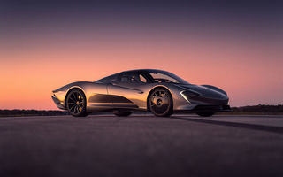 Картинка McLaren, Speedtail, Bloodline