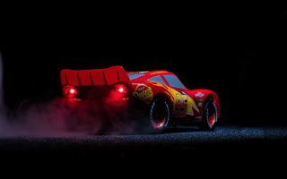 Картинка Cars 3, cars, animated movie, Red, pixar, animated film, Lightning McQueen, car
