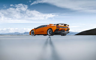 Обои Exotic, houston, Texas, modlife, Luxury, Lamborghini, orange, supercar